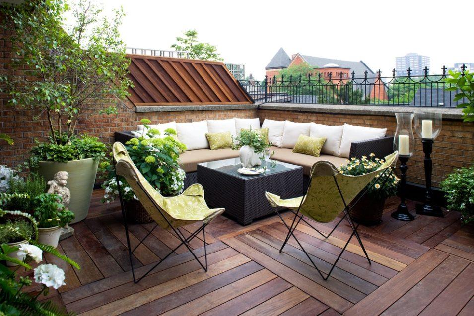 Come impermeabilizzare terrazze e balconi?